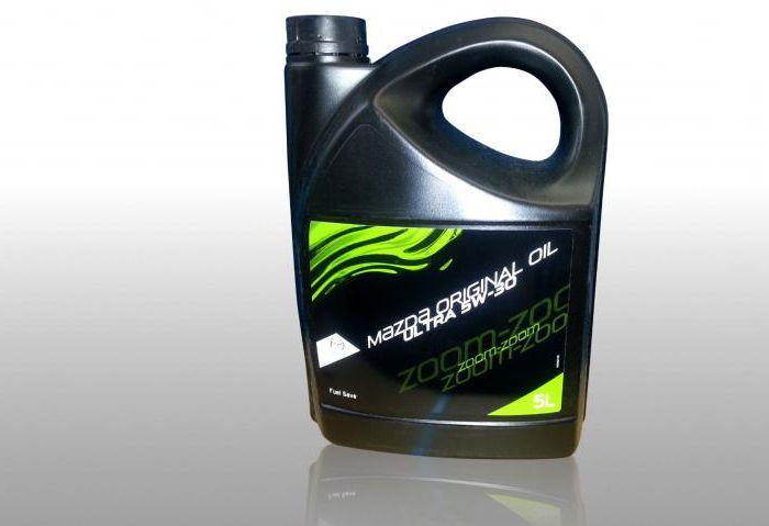 """""""Мазда 6"""" - масло для автомобиля. Обзор масел, характеристики, производители и отзывы"""