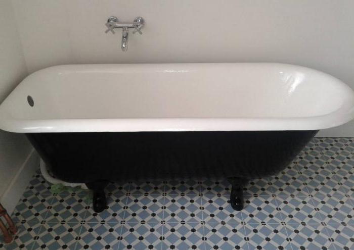 Шумоизоляция для ванны стальной