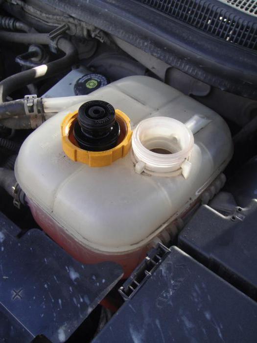 замена антифриза ваз 2114 инжектор 8 клапанов