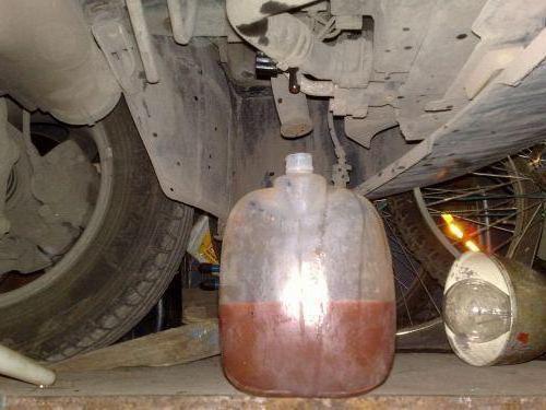 замена антифриза ваз 2114 сколько литров