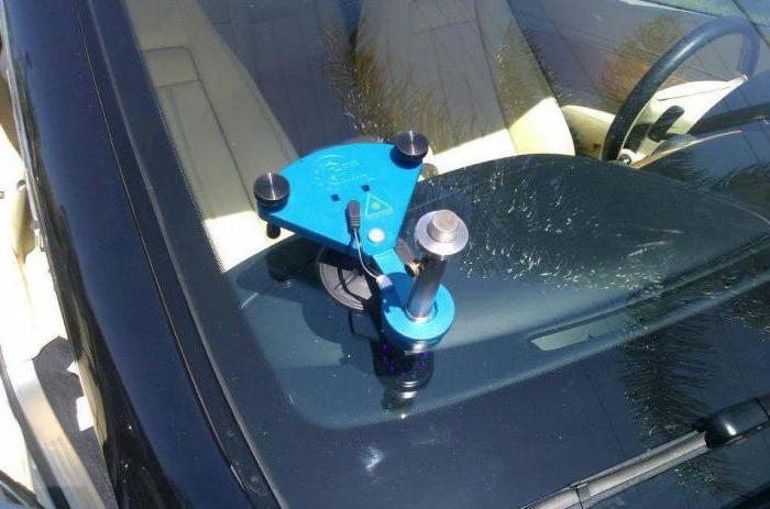 полимер для ремонта лобового стекла