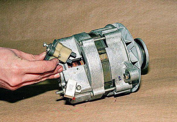схема двигателя 402 газель