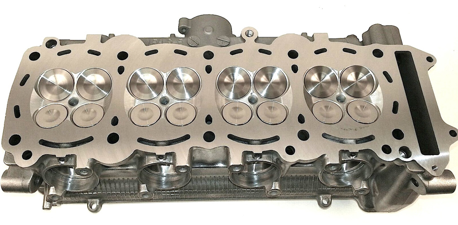 cylinder head engine