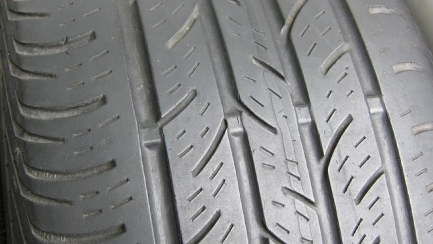 индикатор износа протектора шины нокиан
