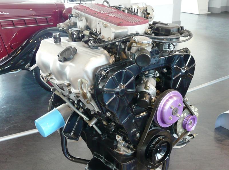 двигатель v6 3 0