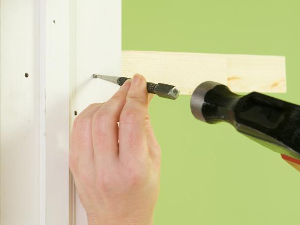 DIY interior door installation