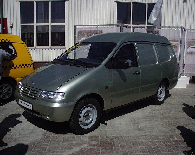 Владельцы ВАЗ-2120