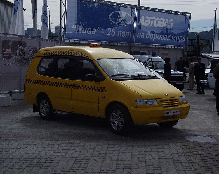 ВАЗ-2120