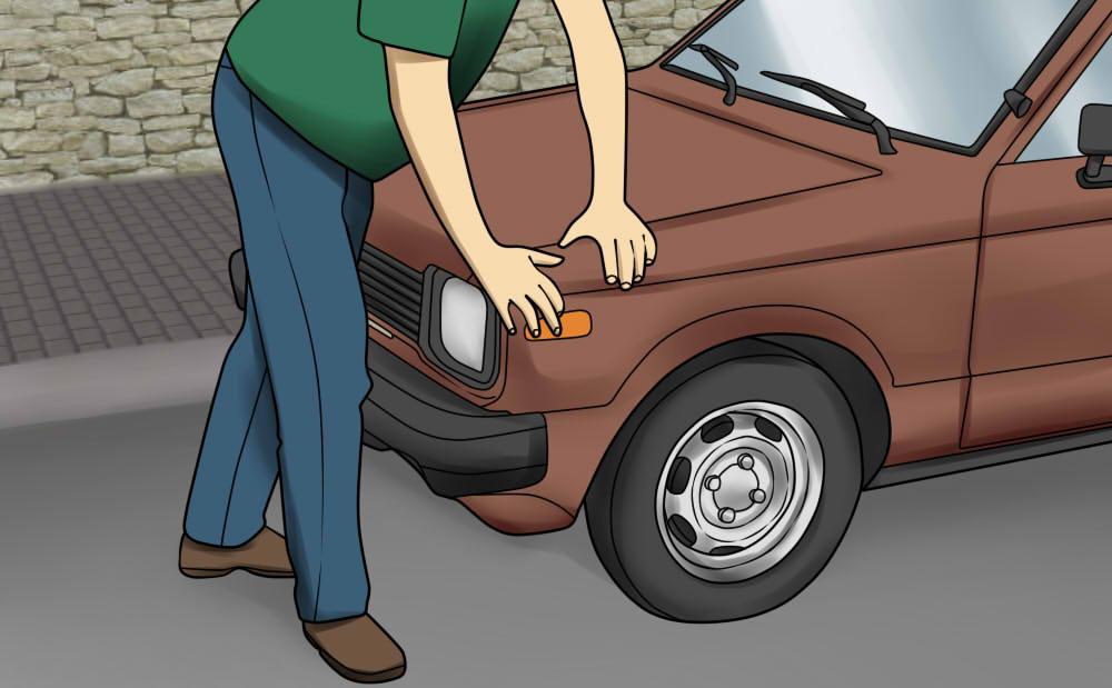 ремонт ходовой части автомобиля ювао