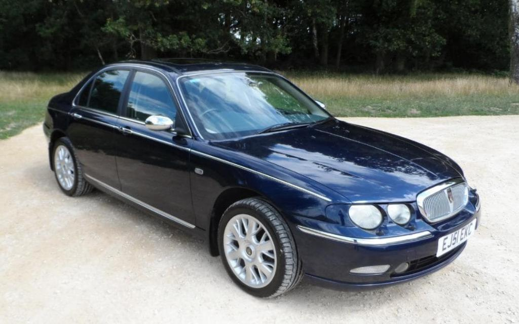 rover 75 reviews flaws