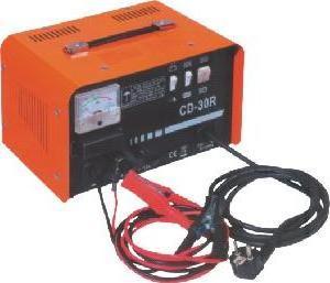 самодельные зарядные устройства для автомобильных аккумуляторов
