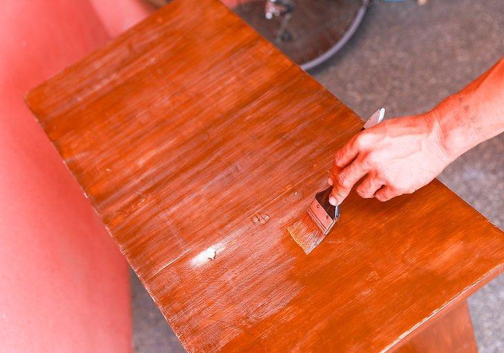DIY waxing composition