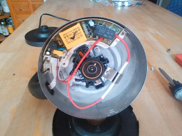 repair electric kettle
