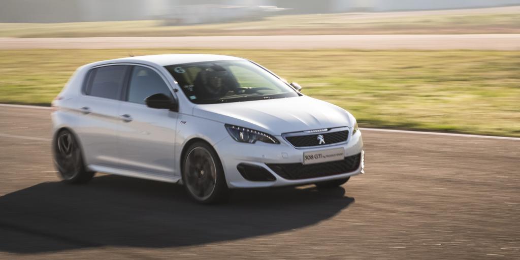 Peugeot 308 GTI: технические характеристики, описание, комплектация, модернизация и отзывы владельцев авто