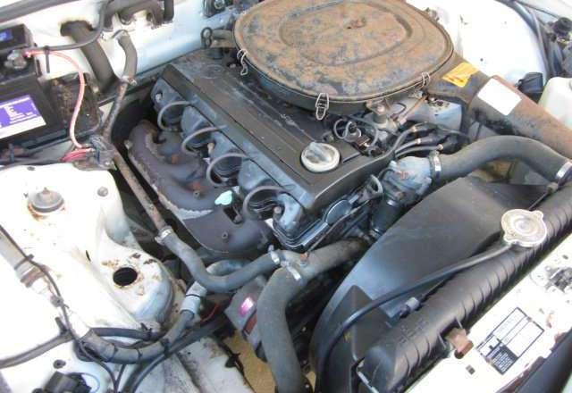 мерседес двигатель 2 3