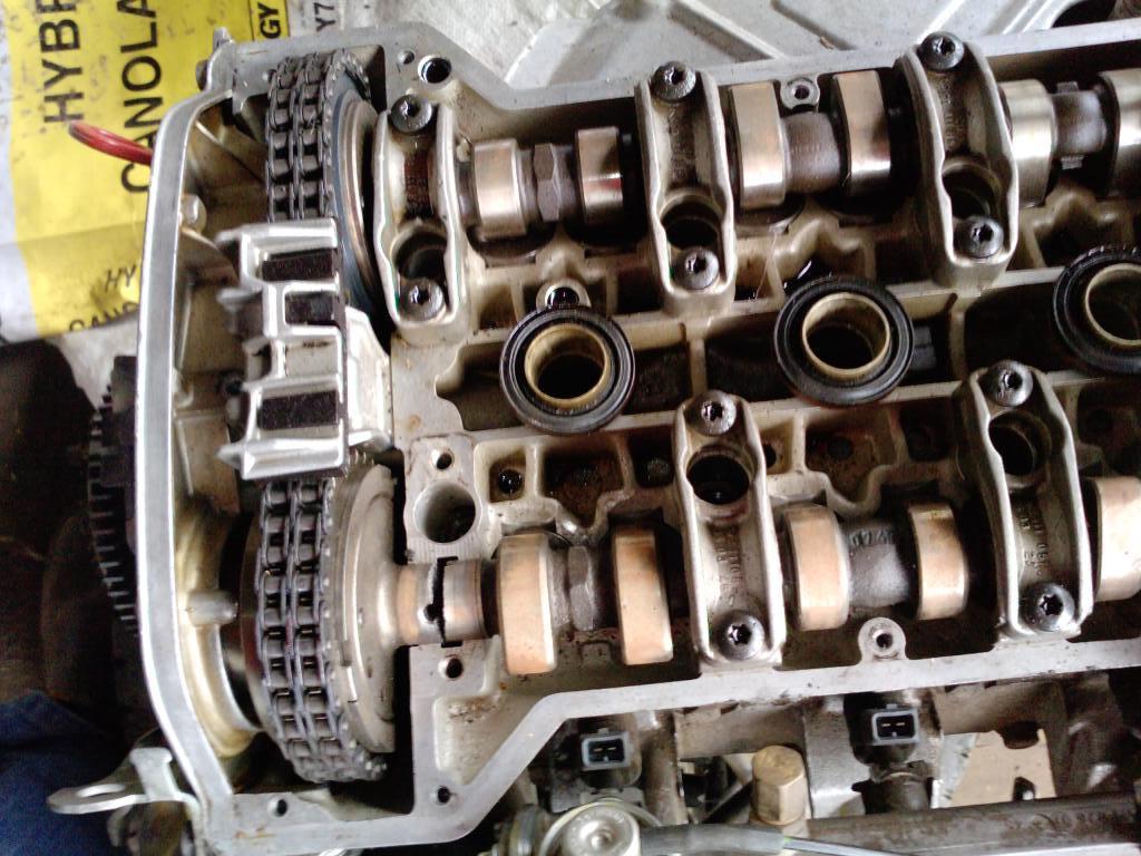 Мотор «Мерседес» 111 - описание и характеристики