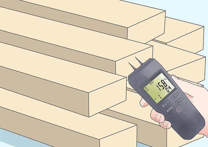 Сушка древесины в домашних условиях: виды древесины, технология сушки, методы, сроки сушки и советы домашних умельцев