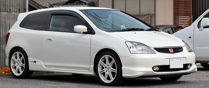 """Автомобиль """"Хонда-Цивик"""", 7 поколение - технические характеристики и отзывы"""