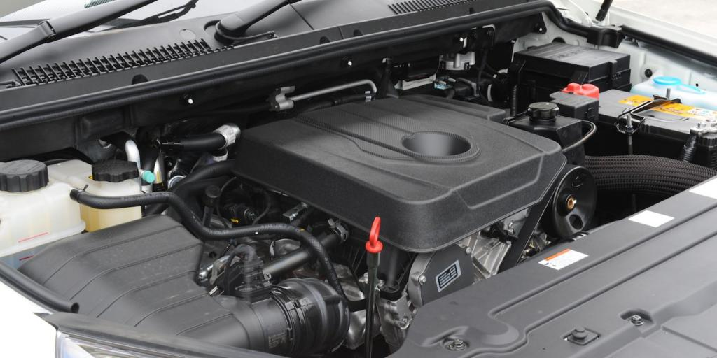 ssangyong stavic strengths and weaknesses