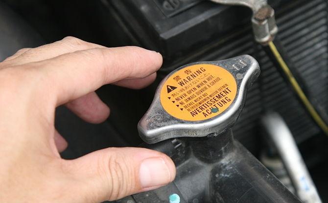 перегрев двигателя ВАЗ 2110 причины