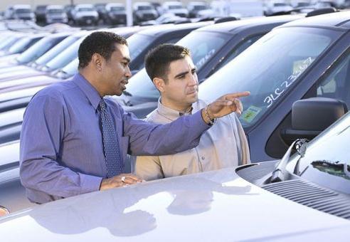 как правильно продавать автомобили