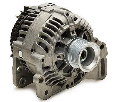 Как устроен генератор ВАЗ-2106?