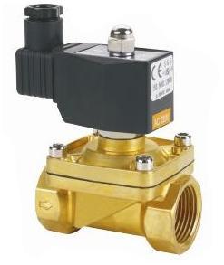 электромагнитный клапан 2109