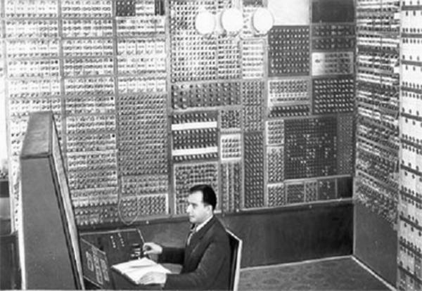Отечественные компьютеры: история создания, характеристики и фото