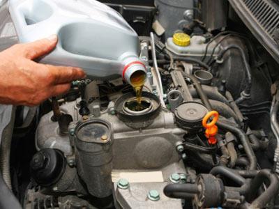 лучшее масло для двигателя