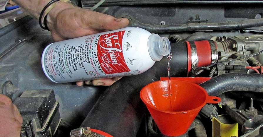 залегли кольца в двигателе что делать дизель