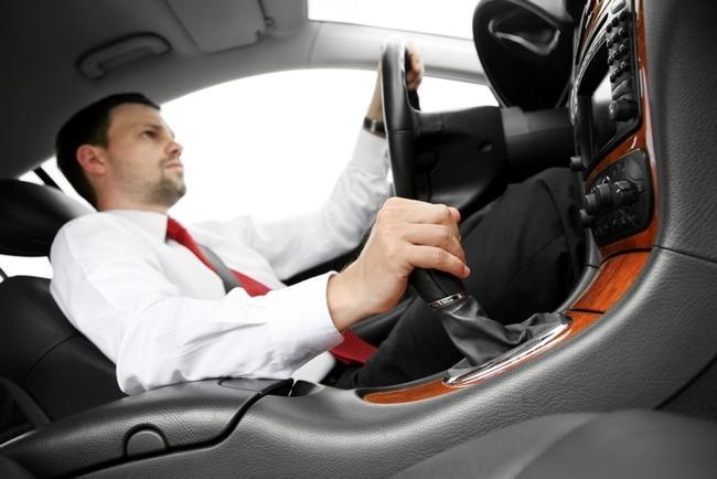Как в домашних условиях научится водить машину 790