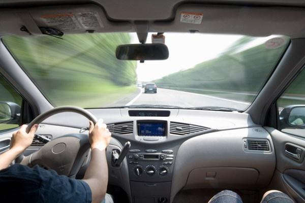 Как в домашних условиях научится водить машину 93