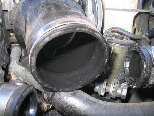 дизельного двигателя
