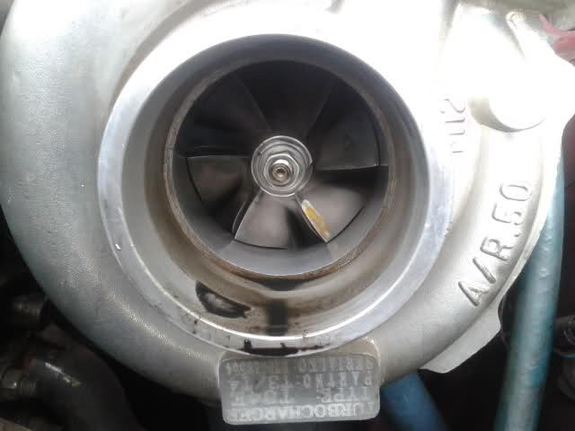 Масло в интеркулере дизельного двигателя: причины и методы решения проблемы