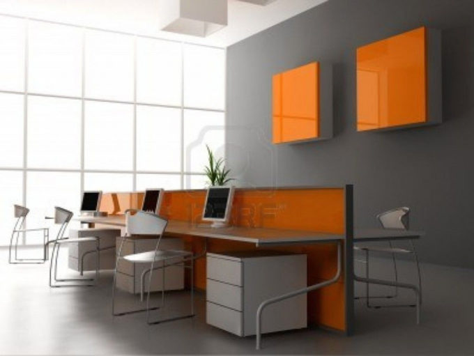 Дизайн офиса в современном стиле: фото примеров, особенности оформления