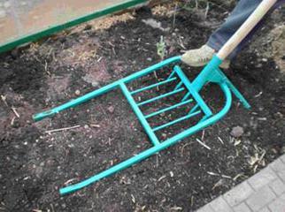Чудо-лопата «Пахарь» - характеристика и особенности