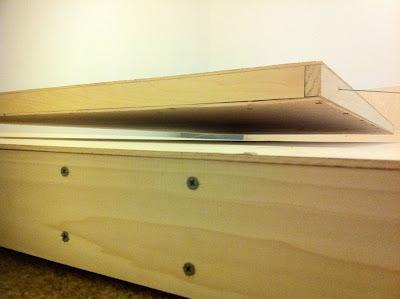 механизм шкаф кровать своими руками