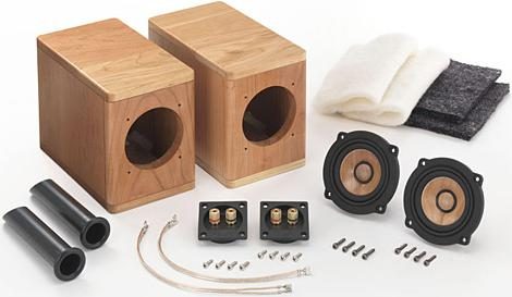 акустическая система своими руками