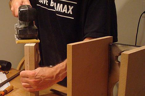 трехполосная акустическая система своими руками