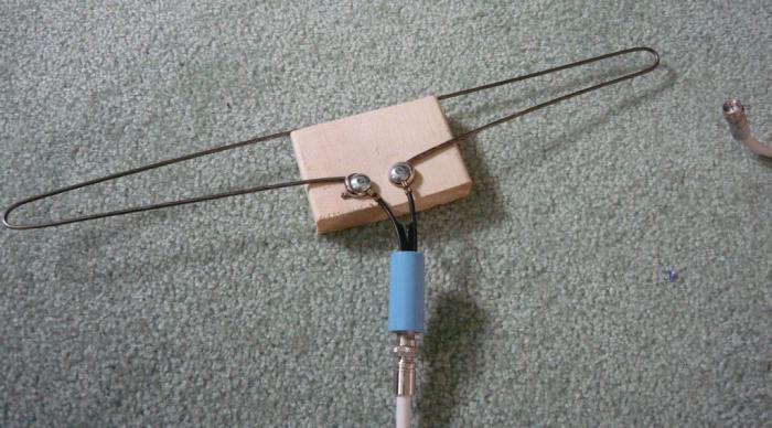 Домашние антенны сделать своими руками фото