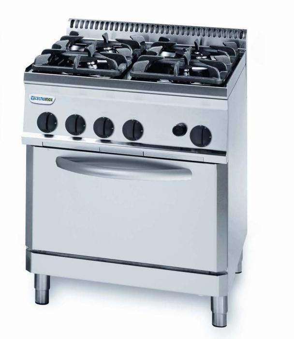 Какая духовка лучше газовая или