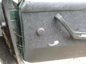 замена стеклоподъемника ВАЗ 2107