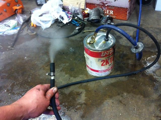дымогенератор для авто цена