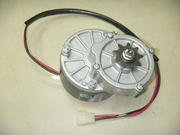 мотор колесо для автомобиля