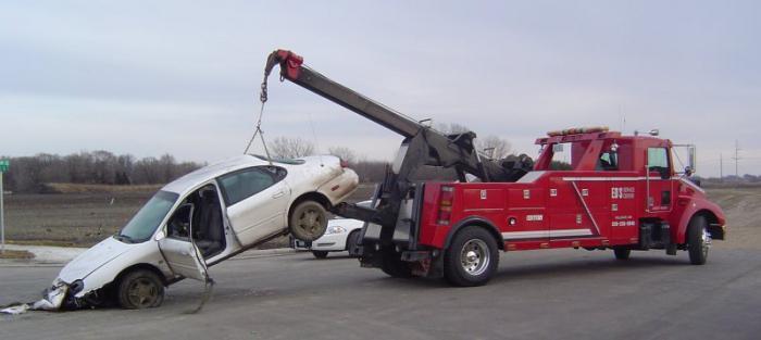 как забрать машины со штрафстоянки