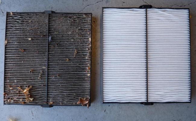 салонный фильтр рено логан цена