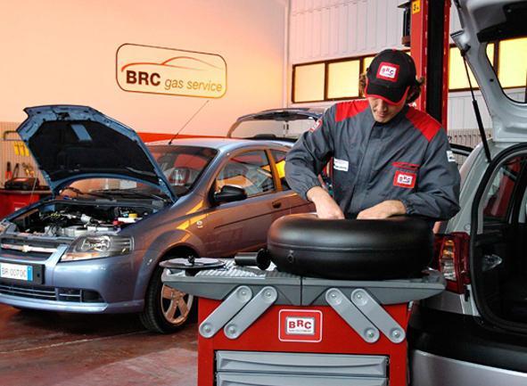 газовое оборудование на автомобиль отзывы