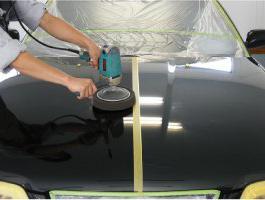 Как выбрать полироль для кузова автомобиля