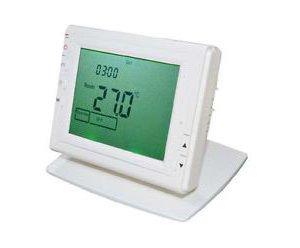 Комнатный регулятор температуры для газовых котлов