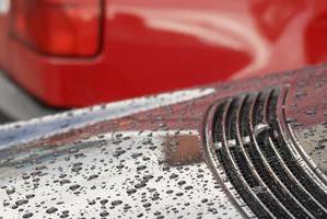 покрытие автомобиля жидким стеклом отзывы
